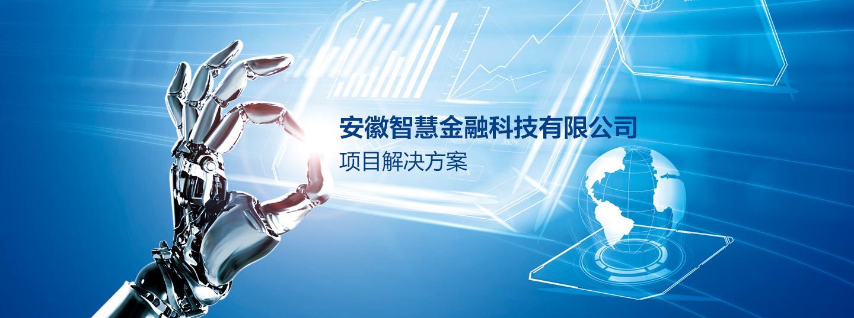 安徽智慧金融科技有限公司