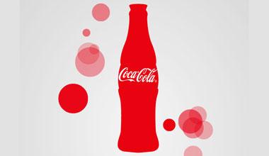 可口可乐128周年图片